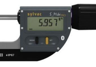 Micromètre S_Mike PRO